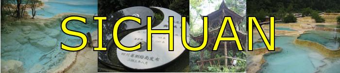 Sichuan sur www.zouba.org